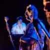 Je suis contre la mort, Théâtre du Menteur - Photo © Ernesto Timor