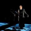En répétition au Théâtre de Marcoussis, septembre 2010. Photo © Ernesto Timor