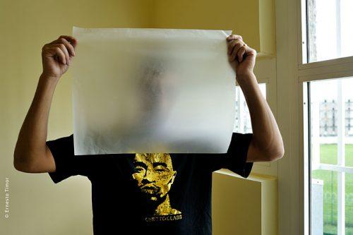 Atelier photographique animé par Ernesto Timor