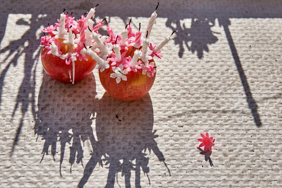 Photo © Ernesto Timor - C'est mon anniversaire
