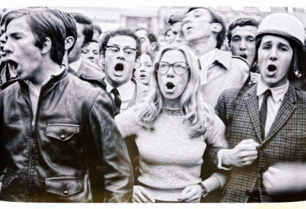 Le rire de Mai 68 (lecture spectacle)