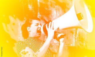 Une nouvelle forme participative: le Gueuloir-Minute!