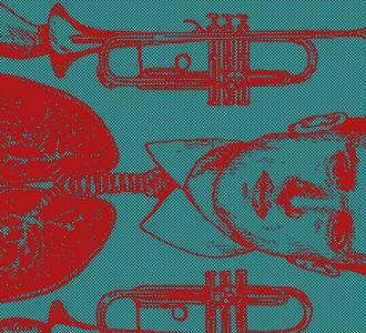Boris Vian, la vie jazz