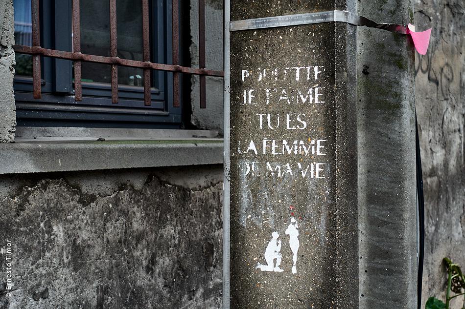Bulletin du Théâtre du Menteur - Photo © Ernesto Timor