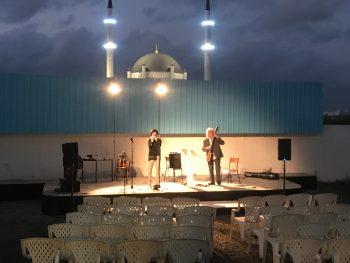 Boris vian la vie jazz, à Djibouti