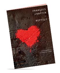 Reptile, le livre