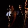 Je suis contre la mort, création - Photo © Ernesto Timor